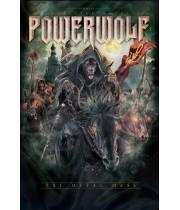 "Флаг ""Powerwolf"""