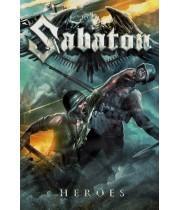 "Флаг ""Sabaton"""