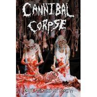 """Флаг """"Cannibal Corpse"""""""