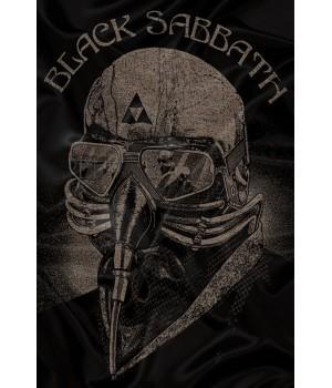 "Флаг ""Black Sabbath"""