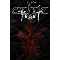 "Флаг ""Celtic Frost"""