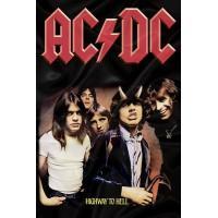 "Флаг ""AC/DC"""