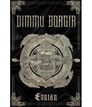 "Флаг ""Dimmu Borgir"""
