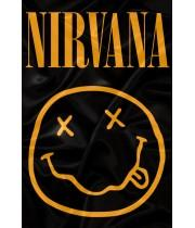 "Флаг ""Nirvana"""