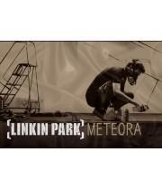 "Флаг ""Linkin Park"""