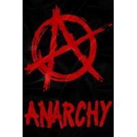 "Флаг ""Анархия"""