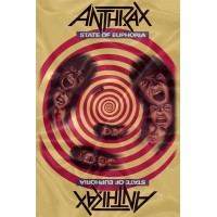 "Флаг ""Anthrax"""