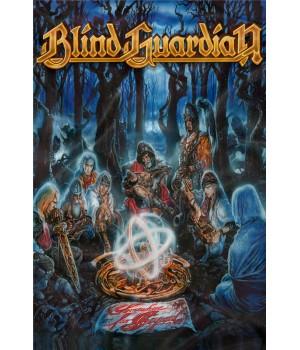 "Флаг ""Blind Guardian"""