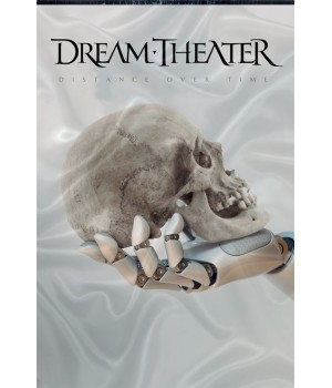 "Флаг ""Dream Theater"""