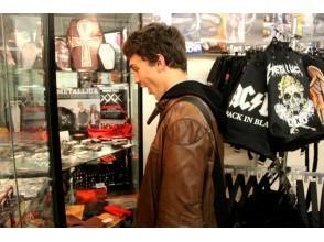 """2013-05-05 - Открытие рок магазина """"Бастион"""""""
