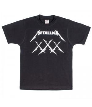 """Футболка детская """"Metallica"""""""