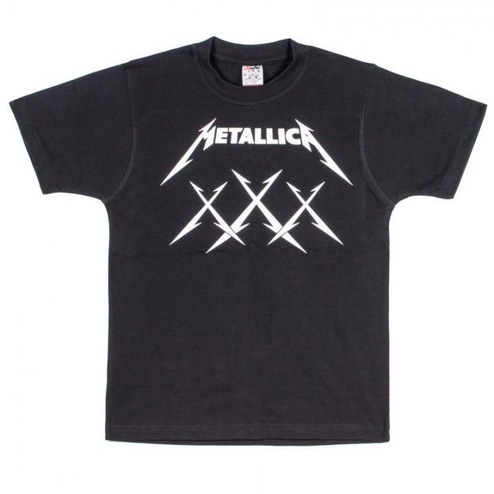 """Футболка детская """"Metallica"""" (938)"""