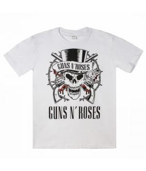 "Футболка ""Guns N' Roses"""
