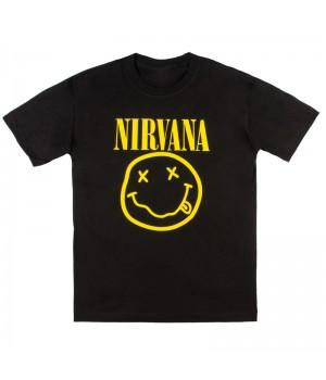 "Футболка детская ""Nirvana"""