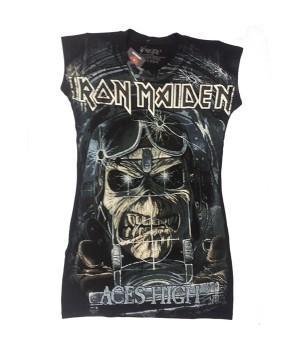"""Туника """"Iron Maiden"""""""