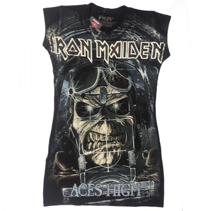 """Туника """"Iron Maiden"""" (493)"""
