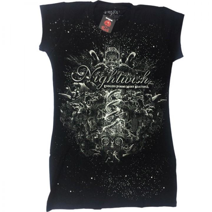 """Туника """"Nightwish"""" (499)"""