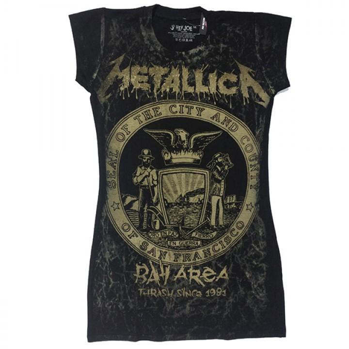 """Туника """"Metallica"""" (502)"""