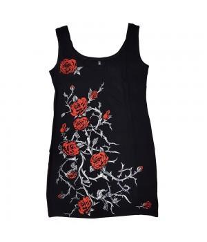 "Платье ""Red Roses"""