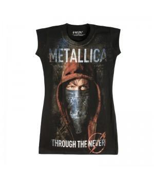 """Туника """"Metallica"""""""
