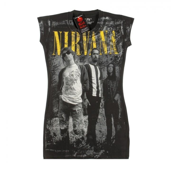 """Туника """"Nirvana"""" (505)"""
