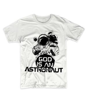 """Футболка """"God Is an Astronaut"""""""