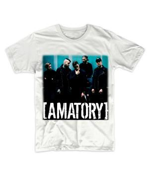 """Футболка """"Amatory"""""""