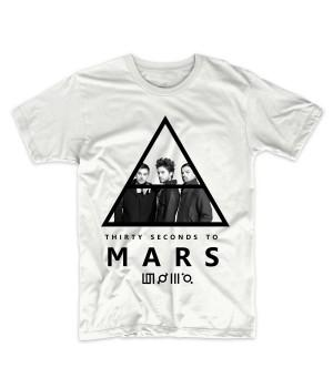 "Футболка ""30 Seconds To Mars"""