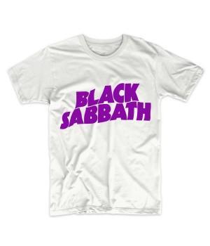 "Футболка ""Black Sabbath"""