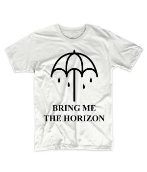 """Футболка """"Bring Me the Horizon"""""""