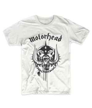 "Футболка ""Motorhead"""