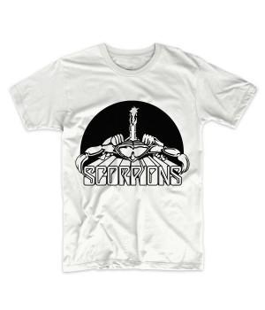 """Футболка """"Scorpions"""""""