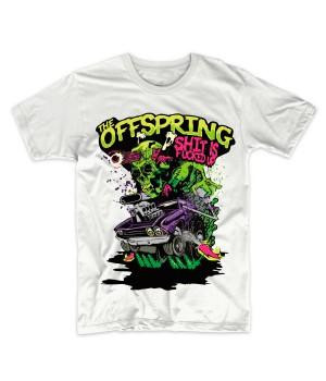 "Футболка ""The Offspring"""