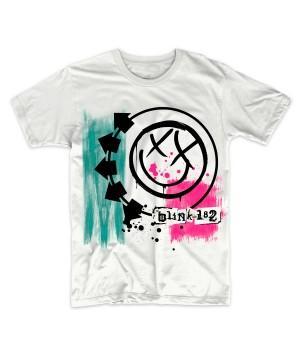 "Футболка ""Blink-182"""