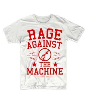 "Футболка ""Rage Against the Machine"""