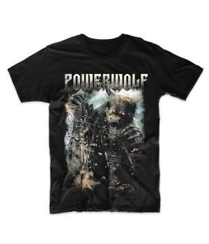 """Футболка """"Powerwolf"""""""