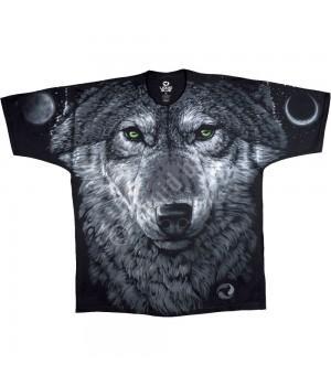 "Футболка ""Arctic Wolfs"""