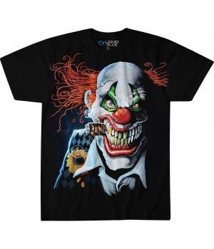 "Футболка ""Joker Clown"""