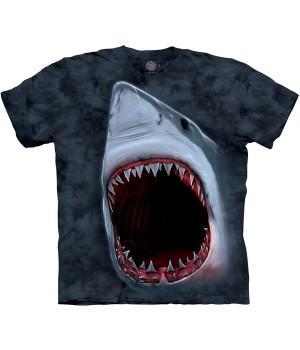 """Футболка """"Shark Bite"""""""