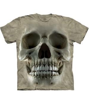 "Футболка ""Big Face Skull"""
