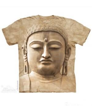 "Футболка ""Buddha Portrait"""