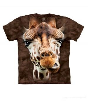"Футболка ""Giraffe"""