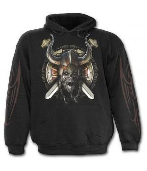 "Толстовка с капюшоном ""Viking Undead"""