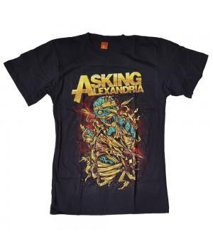 """Футболка """"Asking Alexandria"""""""
