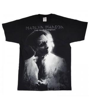 "Футболка ""Marilyn Manson"""