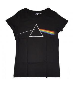 """Футболка женская """"Pink Floyd"""""""