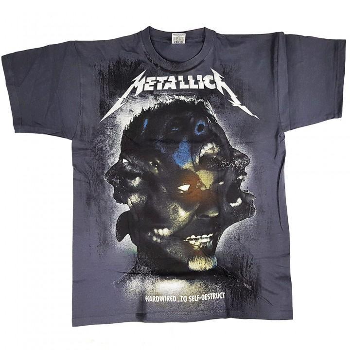 """Футболка """"Metallica"""" (13255)"""