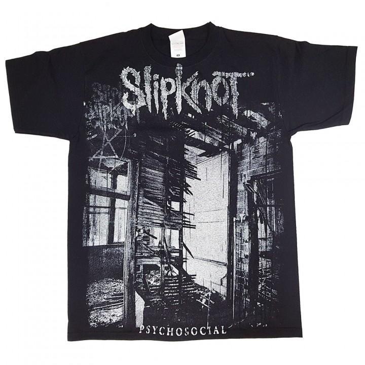 """Футболка """"Slipknot"""" (13529)"""
