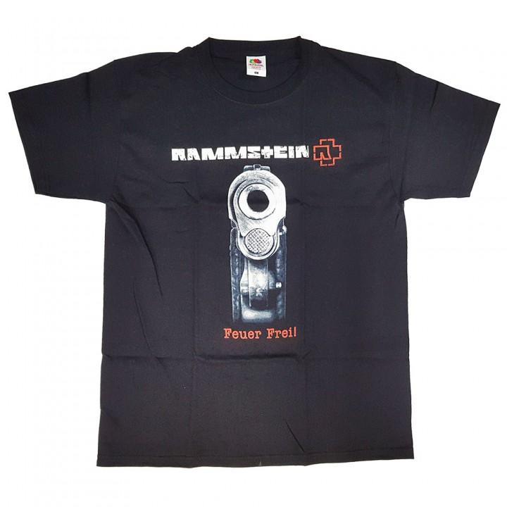 "Футболка ""Rammstein"" (13534)"