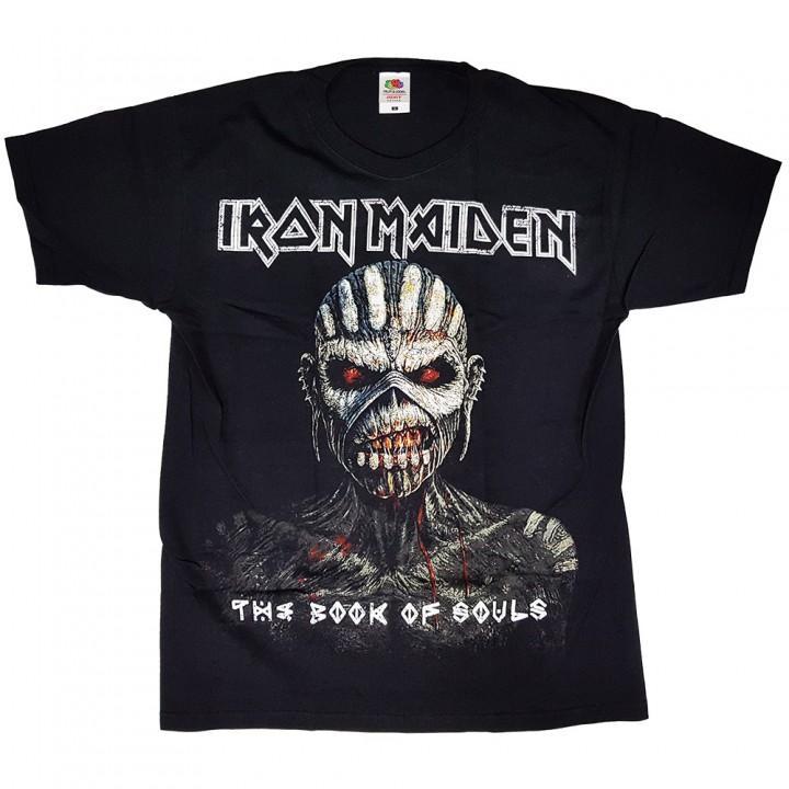 """Футболка """"Iron Maiden"""" (15222)"""